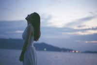 [22495] 晚风