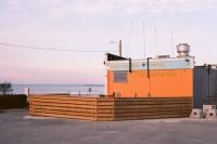 [22639] 被沙淹没的小镇 Wasaga Beach