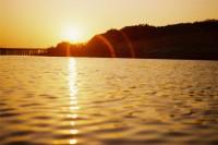 [22797] 深圳 | 看海 和日落