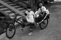 [22819] 金泽镇的孩子们