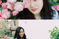 [22930] 五月与蔷薇